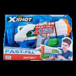 X-SHOT WATERPISTOOL FAST-FILL