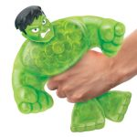 Goo Jit Zu - Hulk - Afbeelding 1