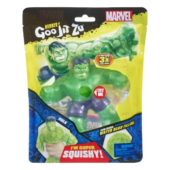 Goo Jit Zu - Hulk - Afbeelding 2