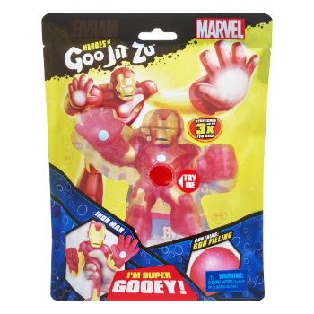 Goo Jit Zu - Iron Man - Afbeelding 2