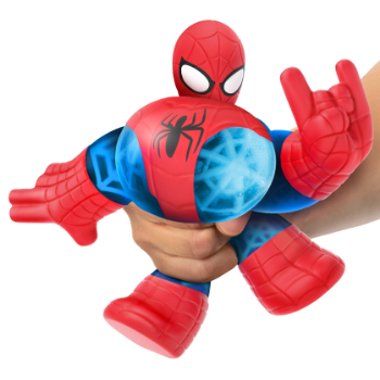 Goo Jit Zu - Spiderman - Afbeelding 1