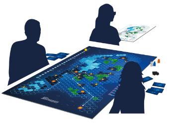Jachtseizoen-spelbord-3D