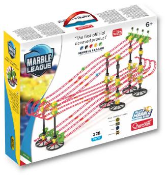 Jelle's Marble Run 6610